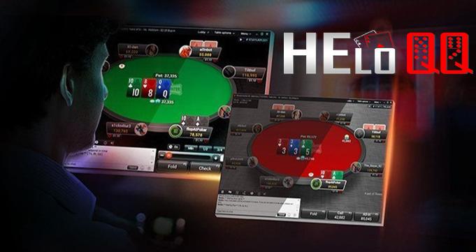 Perhatikan Aturan Main QQ Poker Online di Indonesia